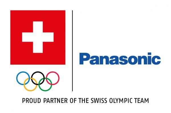 Proud Partner of the Swiss Olympic Team